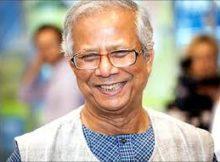 Muhammad Yunus e la nascita del social business