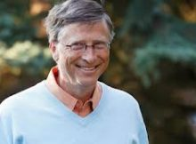 Bill Gates: Un'Imprenditore Stratega