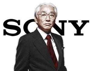 Akio Morita - The Man Who Made Sony