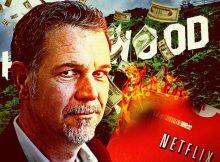 Tv online: la rivoluzione Netflix firmata Reed Hastings