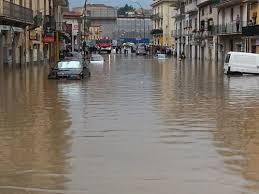 Alluvione 15 ottobre 2015 - Benevento città