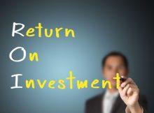 ROI: Return on Investment (Definizione, Calcolo e Utilizzo)