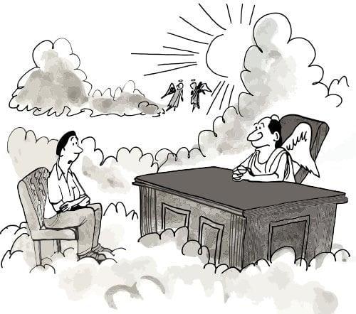 Business Angels: gli Angeli delle Startup e degli Startuppers
