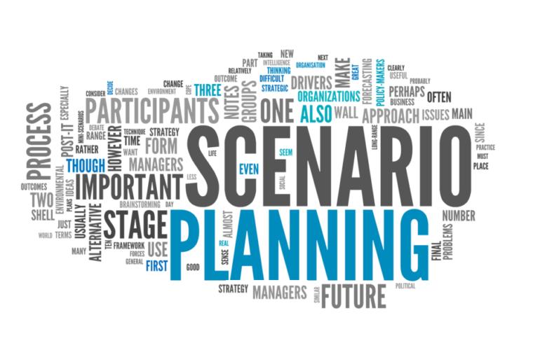 Scenario Planning: Come Pensare l'Impensabile nelle Aziende
