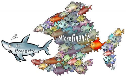 Il Microcredito di Impresa Moderno