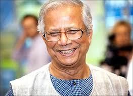 Yunus e la Nascita del Social Business