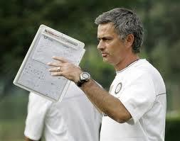 José Mourinho: il più Grande Allenatore del Mondo