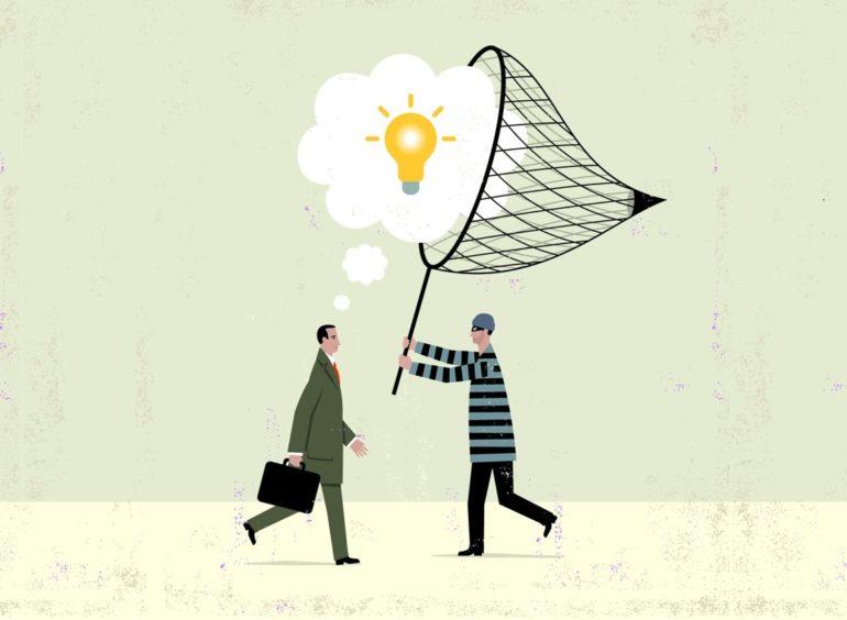 Come Tutelare un'Idea, Invenzione, App, Prototipo o Progetto
