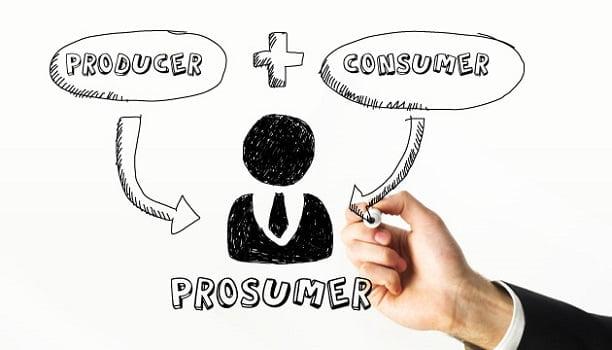 Prosumer: l'Evoluzione del Consumatore