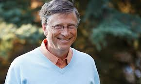 Bill Gates: l'Imprenditore Stratega