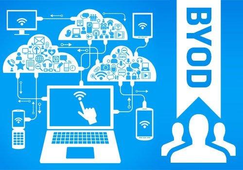 BYOD: la sfida del mobile working è iniziata!