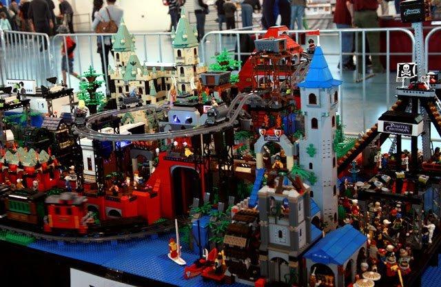 Costruzioni Lego e Tecnologia un Binomio Vincente