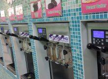 Come aprire una gelateria self service
