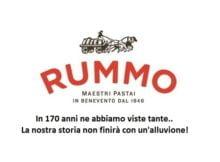 #SaveRummo – La Storia del Pastificio Rummo deve Continuare!