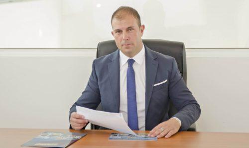 Francesco Giffi ed il Noleggio Macchinari Edili-Industriali