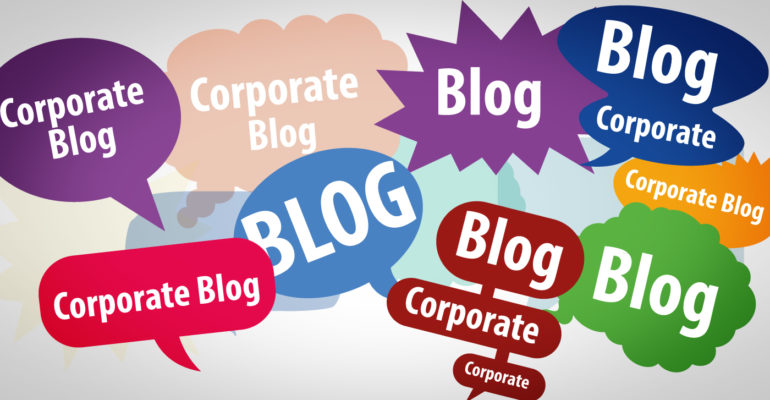 Il Blog Aziendale Come Strategia di Marketing d'Impresa