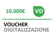 Voucher digitalizzazione 2018
