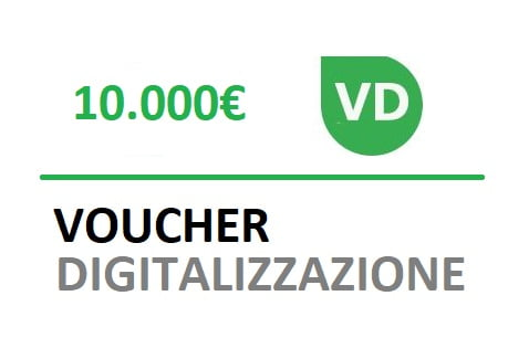Voucher Digitalizzazione 2018 per PMI e Microimprese