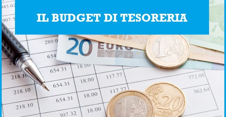 Tesoreria: La Gestione del Budget di Tesoreria nelle PMI