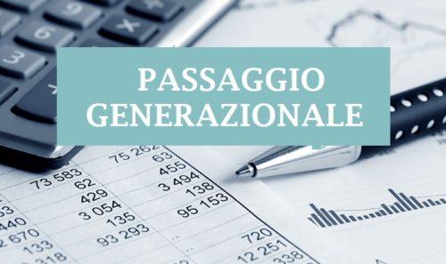 Il Passaggio Generazionale nelle Imprese Familiari