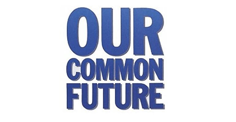 Rapporto Brundtland (1987): Il Futuro di Tutti Noi e del Nostro Pianeta